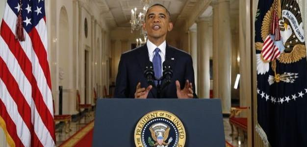 Obama y inmigración