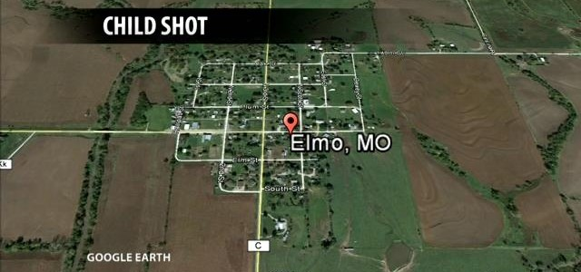 Niño de 5 años disparó a su hermano en la cabeza en MO