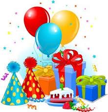 Un niño fue multado por no asistir a una fiesta de cumpleaños.