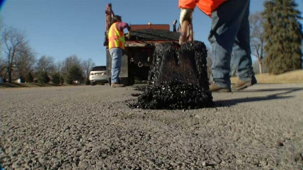 Se espera tráfico pesado por trabajos de remodelación el Overland Park